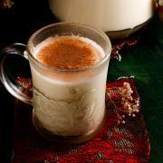 Old Fashioned Eggnog Recipe