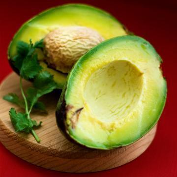 Yucatan Avocados by @SpicieFoodie | #avocados #yucatan #aguacate #Mexico