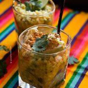 The Best Recipe for Esquites