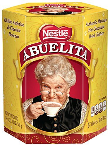 Abuelita Chocolate Brand