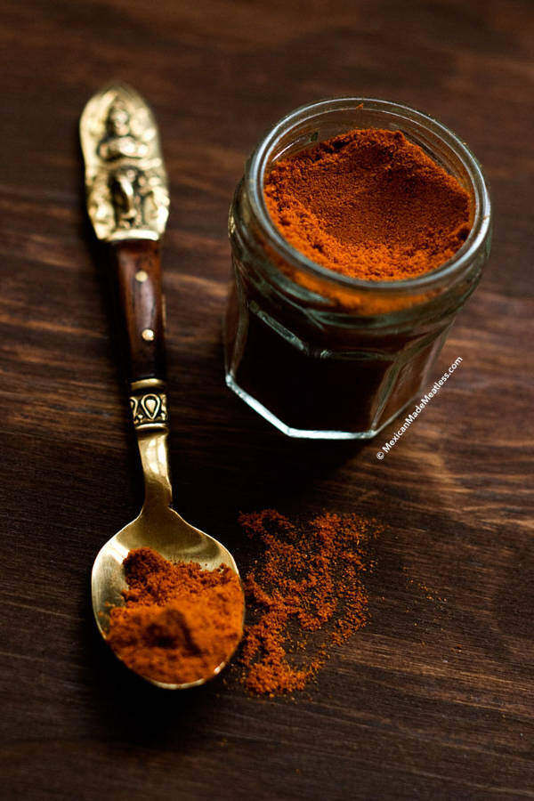 Mexican Guajillo Chile Powder