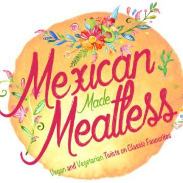 Mexican Made Meatless Recipe Blog