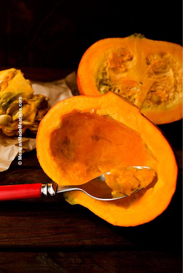 Hokkaido Pumpkin or Roasitng