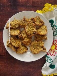 Vegan Fried Chicken Recipe