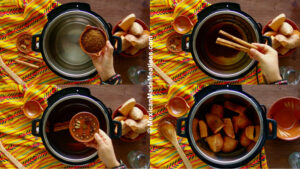 How to make Mexican Camotes