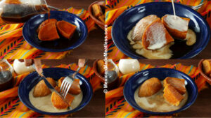How to eat Mexican sweet potatoes