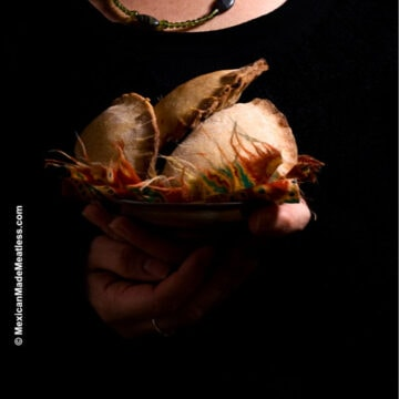 Potato and Pumpkin Empanadas